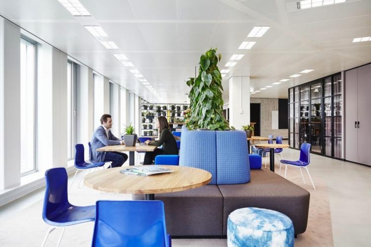 Modern Office Design in Amsterdam 6