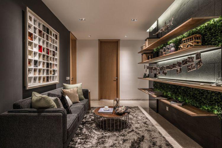 Apartment in Kuala Lumpur 12