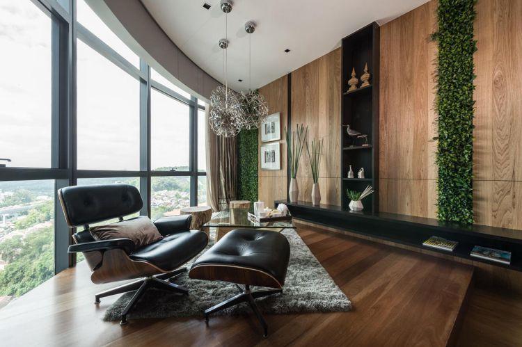 Apartment in Kuala Lumpur 14