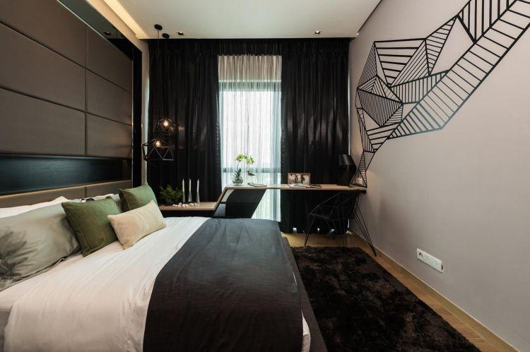 Apartment in Kuala Lumpur 18