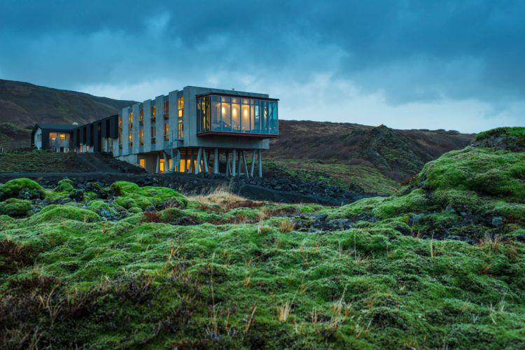ION Adventure Hotel 1