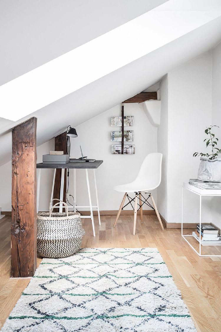 Lovely Scandinavian Apartment 12