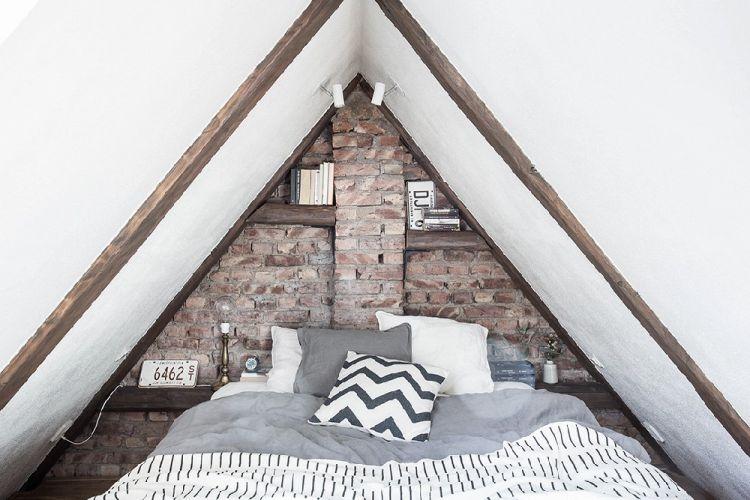 Lovely Scandinavian Apartment 14