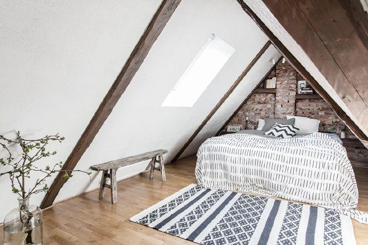 Lovely Scandinavian Apartment 15