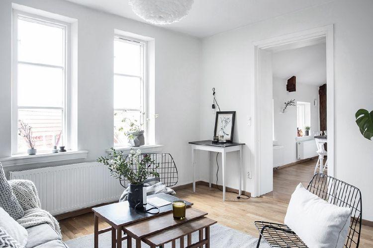 Lovely Scandinavian Apartment 2