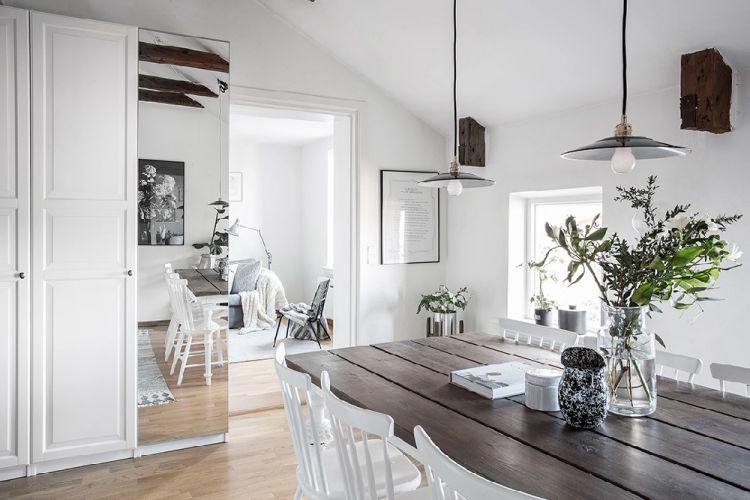 Lovely Scandinavian Apartment 3