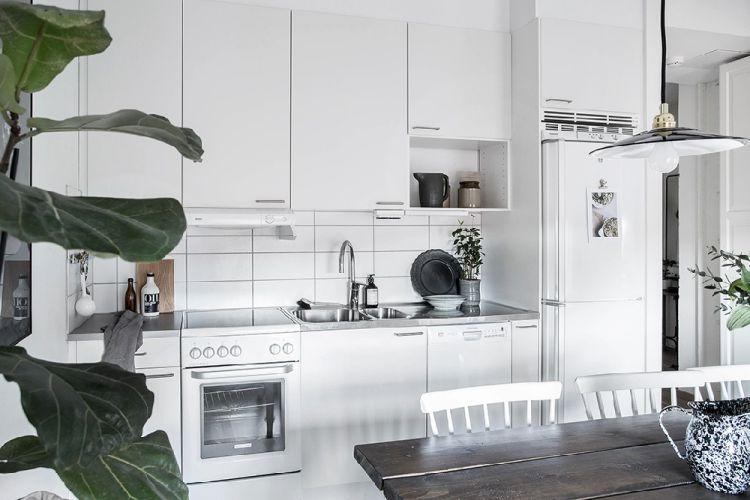 Lovely Scandinavian Apartment 5