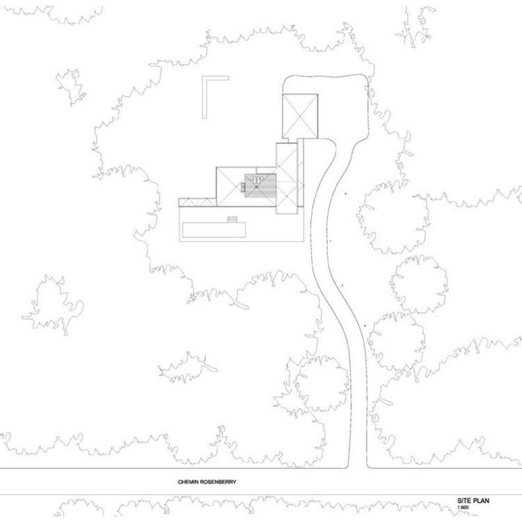 Rosenberry Residence 16