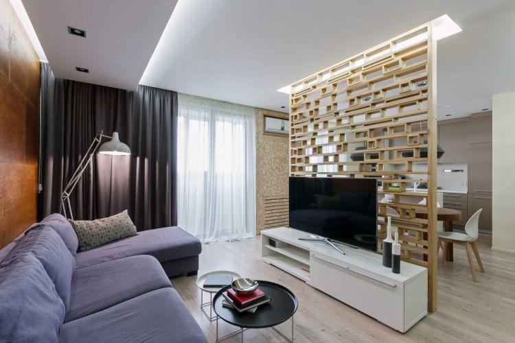 Small Apartment in Ukraine 1