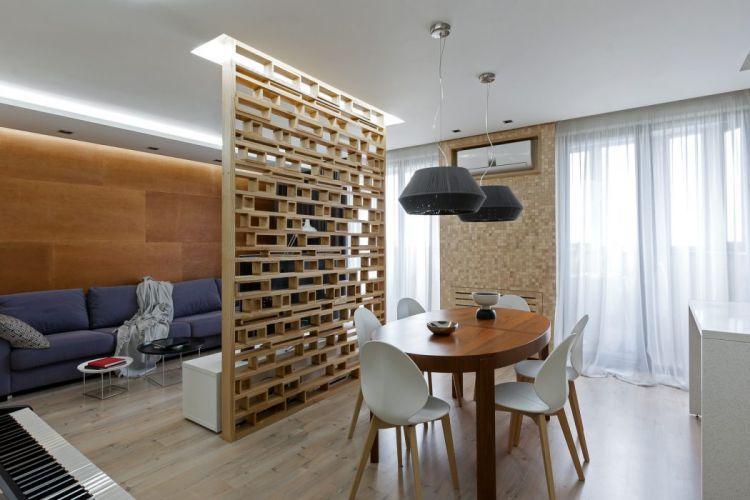 Small Apartment in Ukraine 4