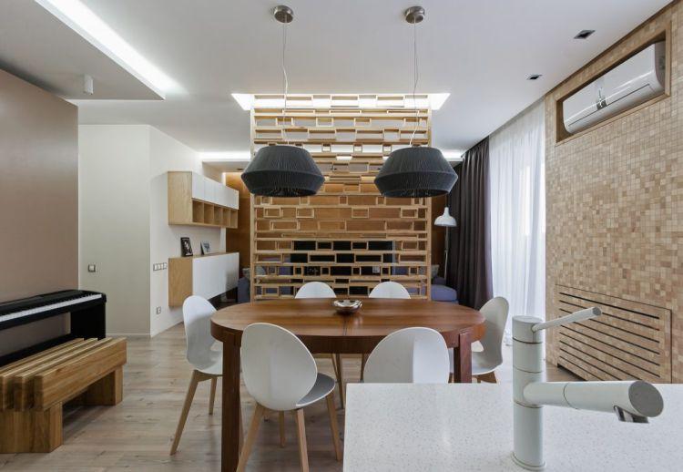Small Apartment in Ukraine 5