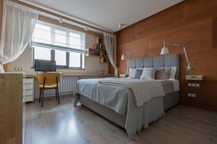 Small Apartment in Ukraine 7