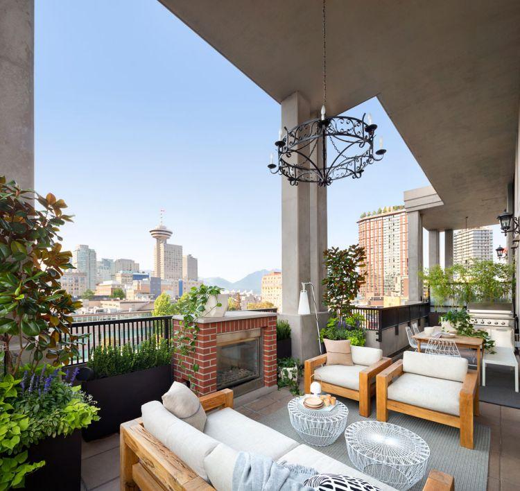 loft in Vancouver 11