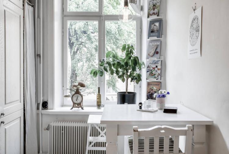 Beautiful Swedish Apartment 12