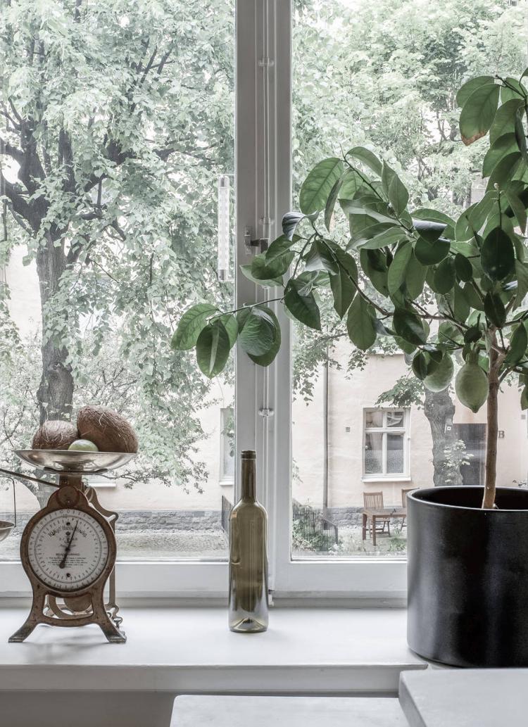Beautiful Swedish Apartment 13