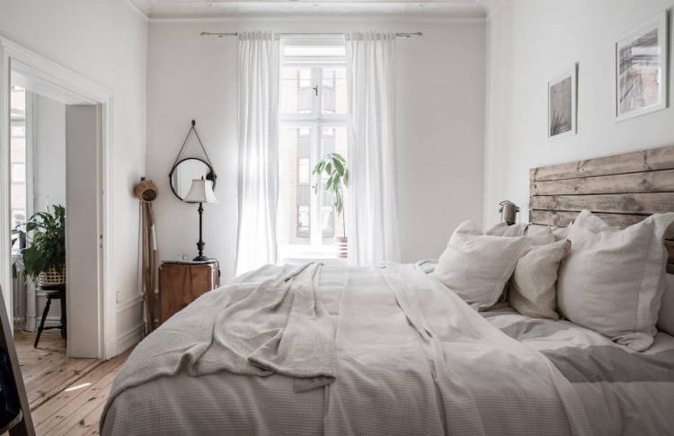 Beautiful Swedish Apartment 17