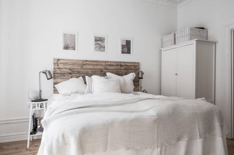 Beautiful Swedish Apartment 18
