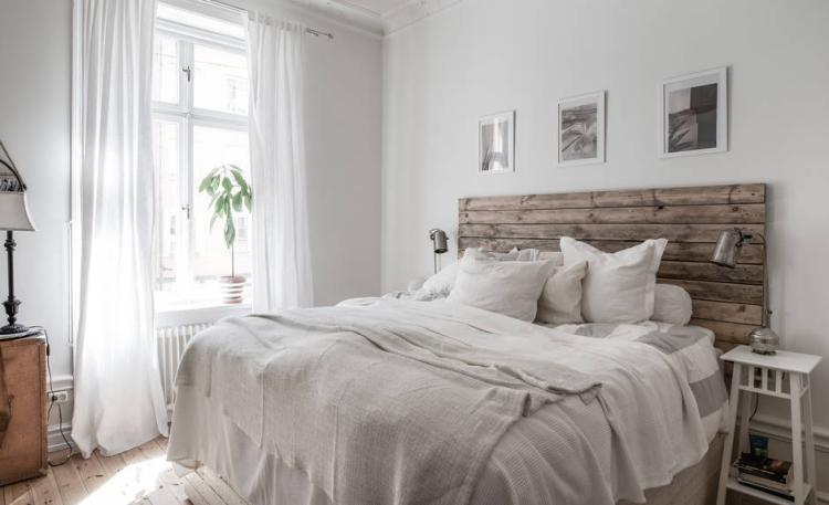 Beautiful Swedish Apartment 19