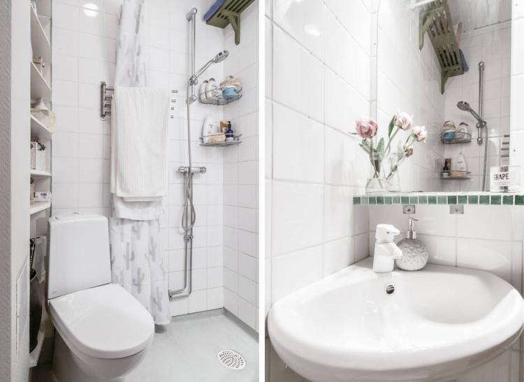 Beautiful Swedish Apartment 24