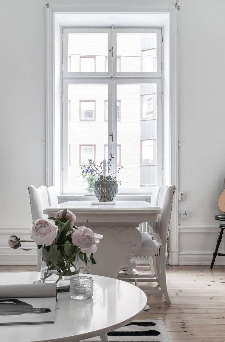 Beautiful Swedish Apartment 6