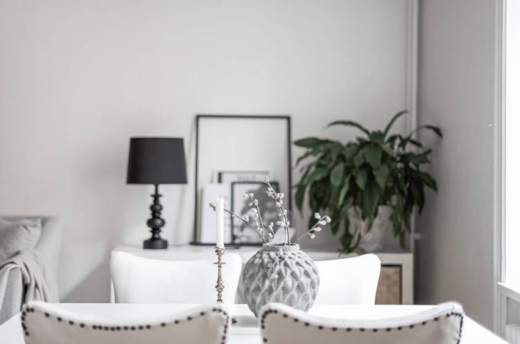 Beautiful Swedish Apartment 7
