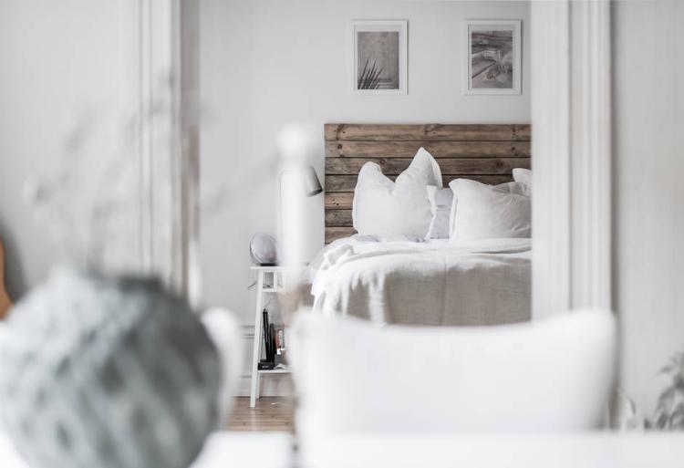 Beautiful Swedish Apartment 8