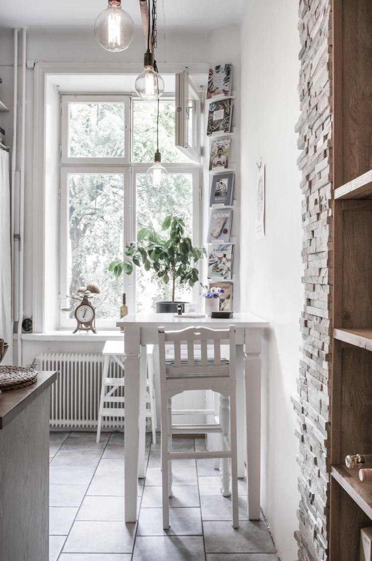 Beautiful Swedish Apartment 9