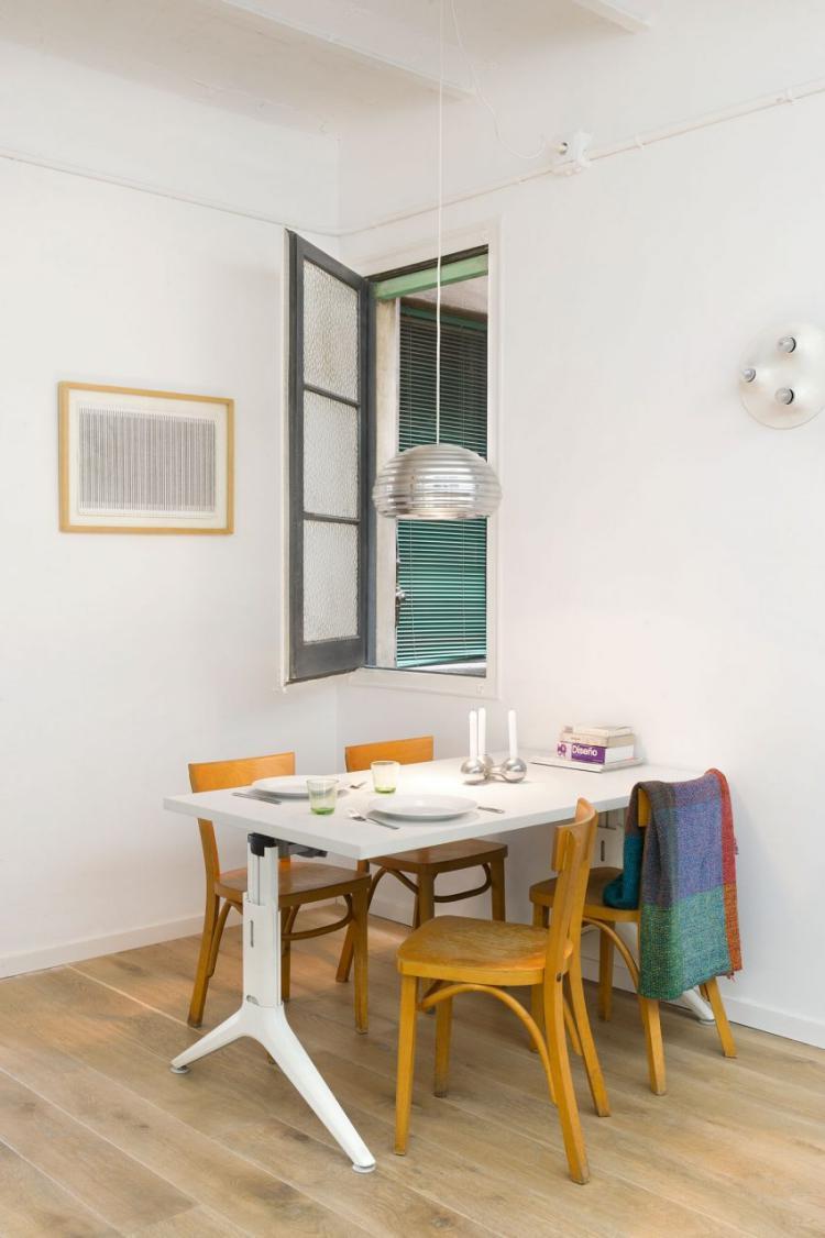 Colorful Apartment 10