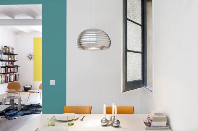 Colorful Apartment 11