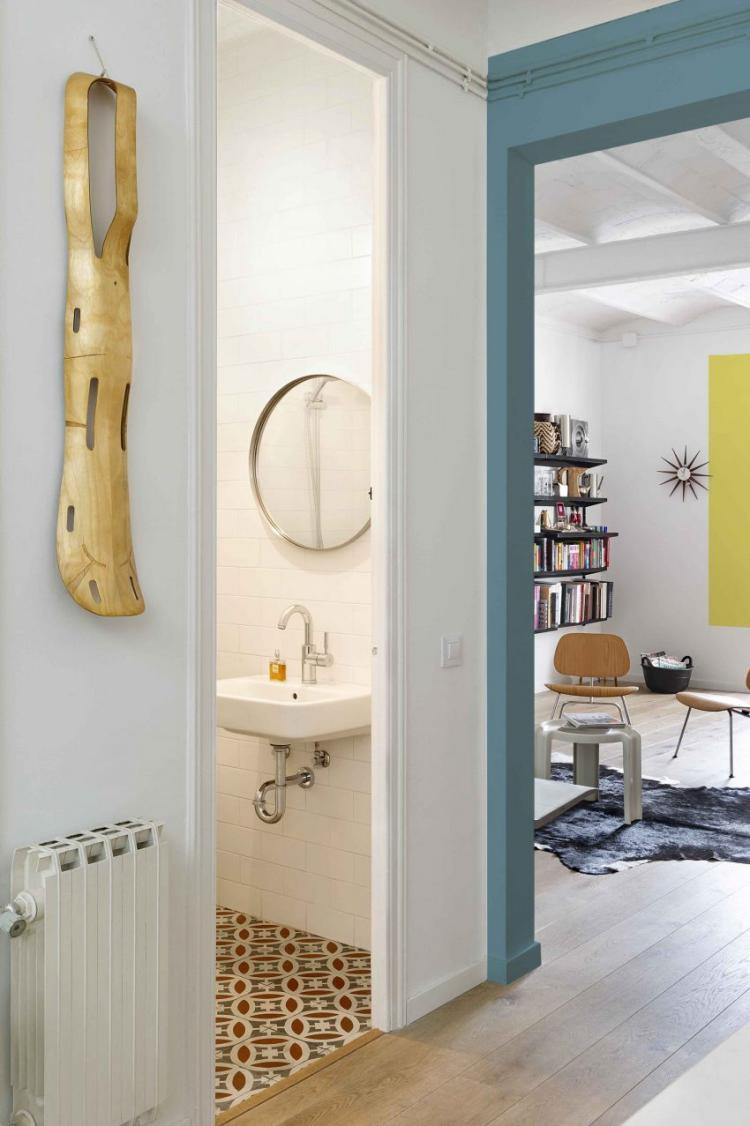 Colorful Apartment 14
