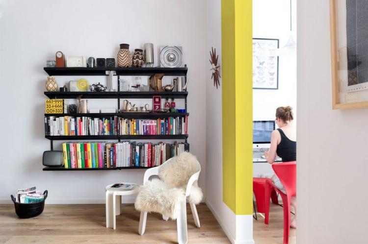 Colorful Apartment 2