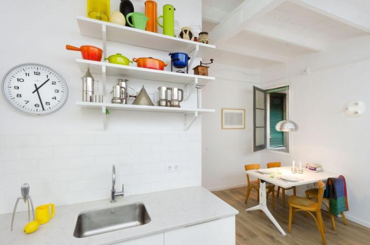 Colorful Apartment 8