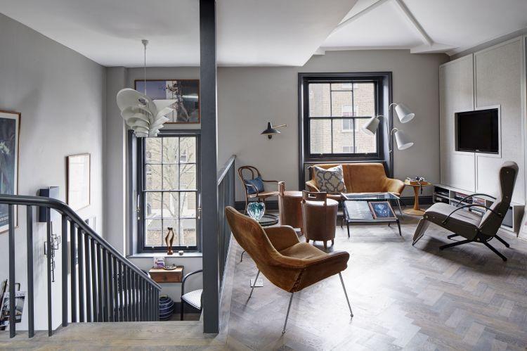 London Loft Apartment 1
