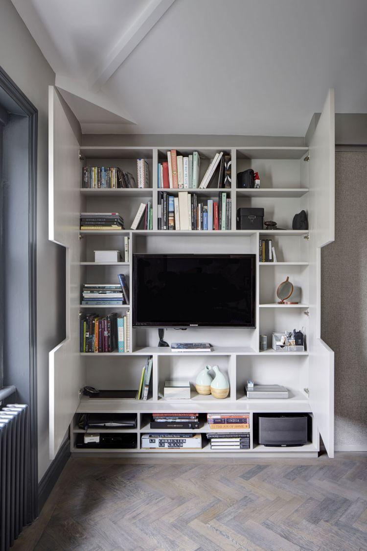 London Loft Apartment 10