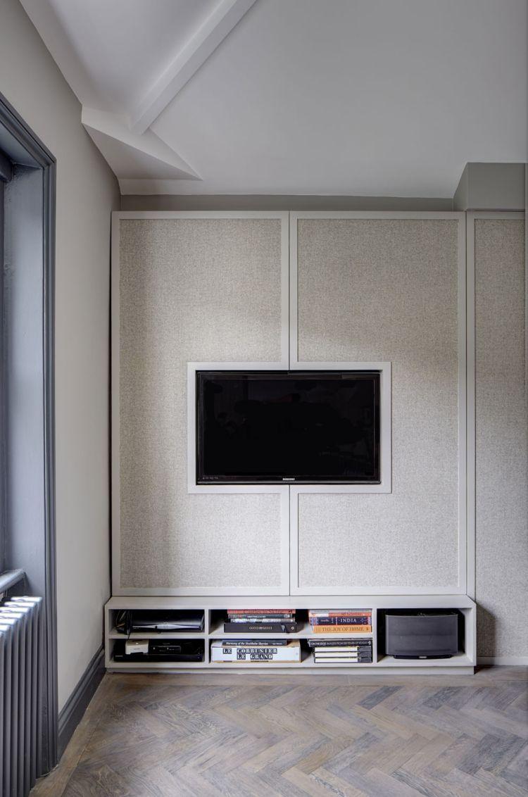 London Loft Apartment 8
