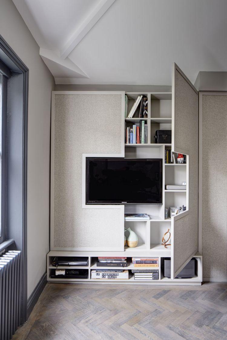 London Loft Apartment 9