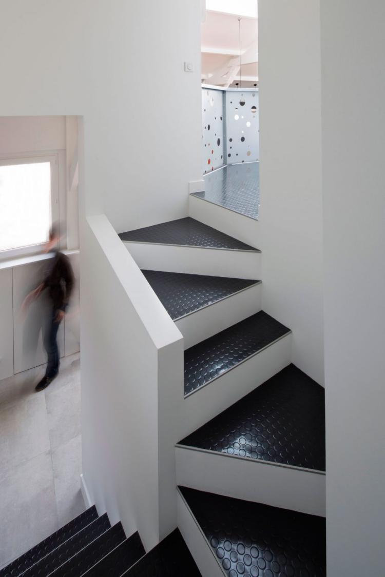 Parisian Loft 8