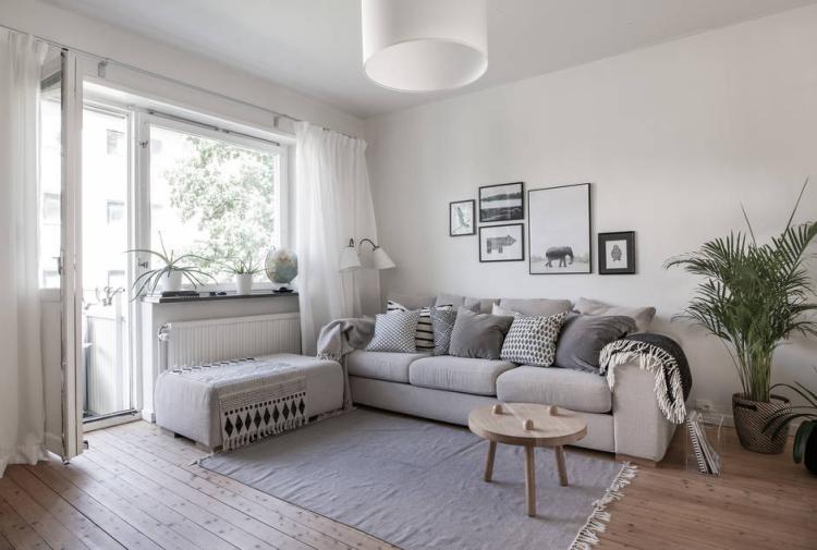 Swedish apartment 15