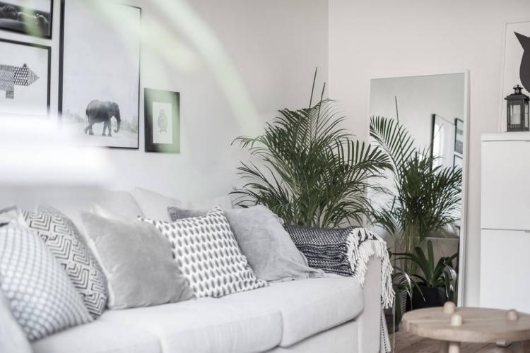 Swedish apartment 20