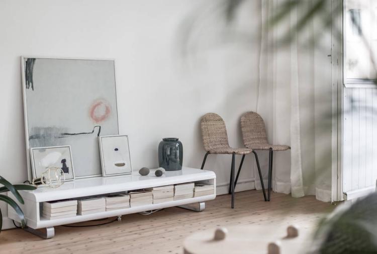 Swedish apartment 21