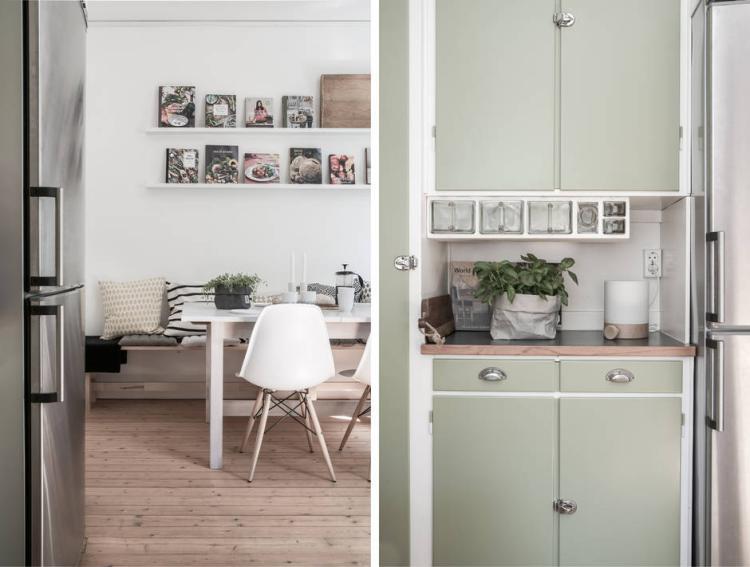 Swedish apartment 4
