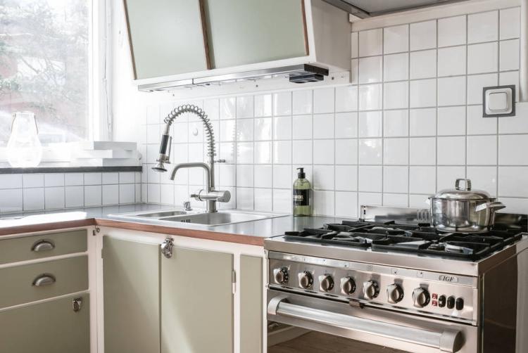 Swedish apartment 5