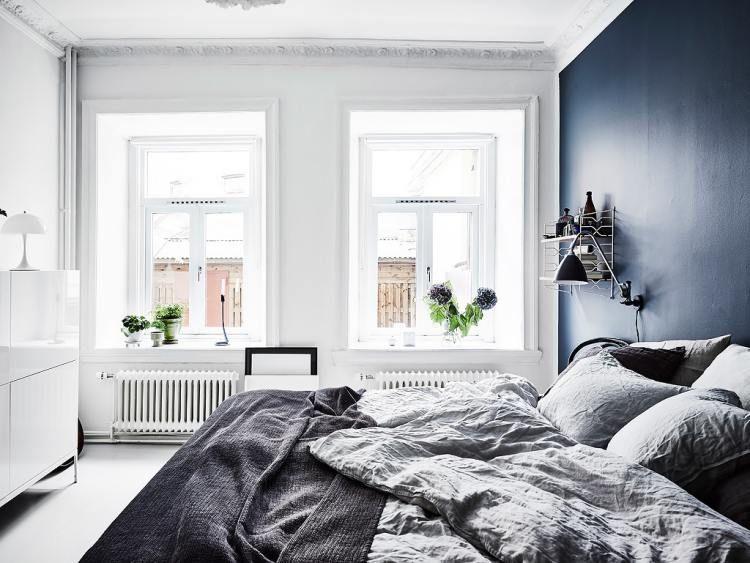 Scandi apartment 8