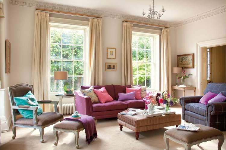 Cozy living rooms 10