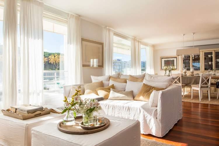 Cozy living rooms 11