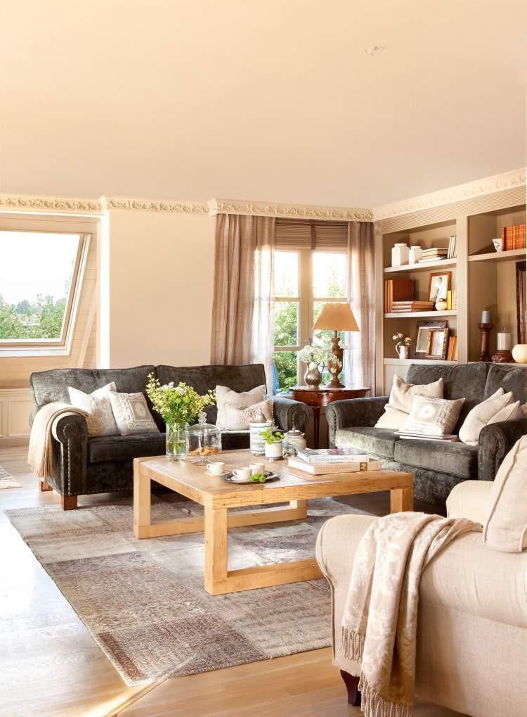 Cozy living rooms 13