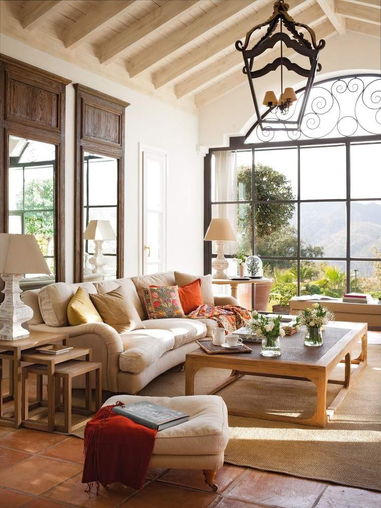 Cozy living rooms 14