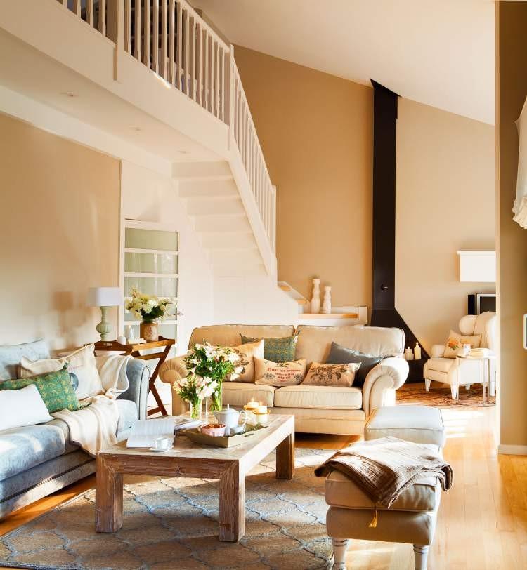 Cozy living rooms 15