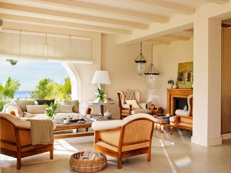 Cozy living rooms 16