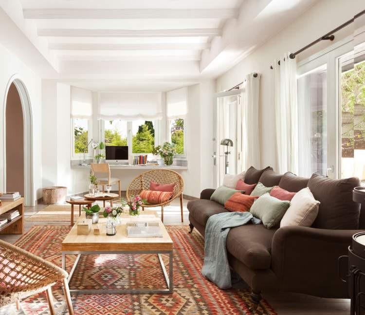 Cozy living rooms 17